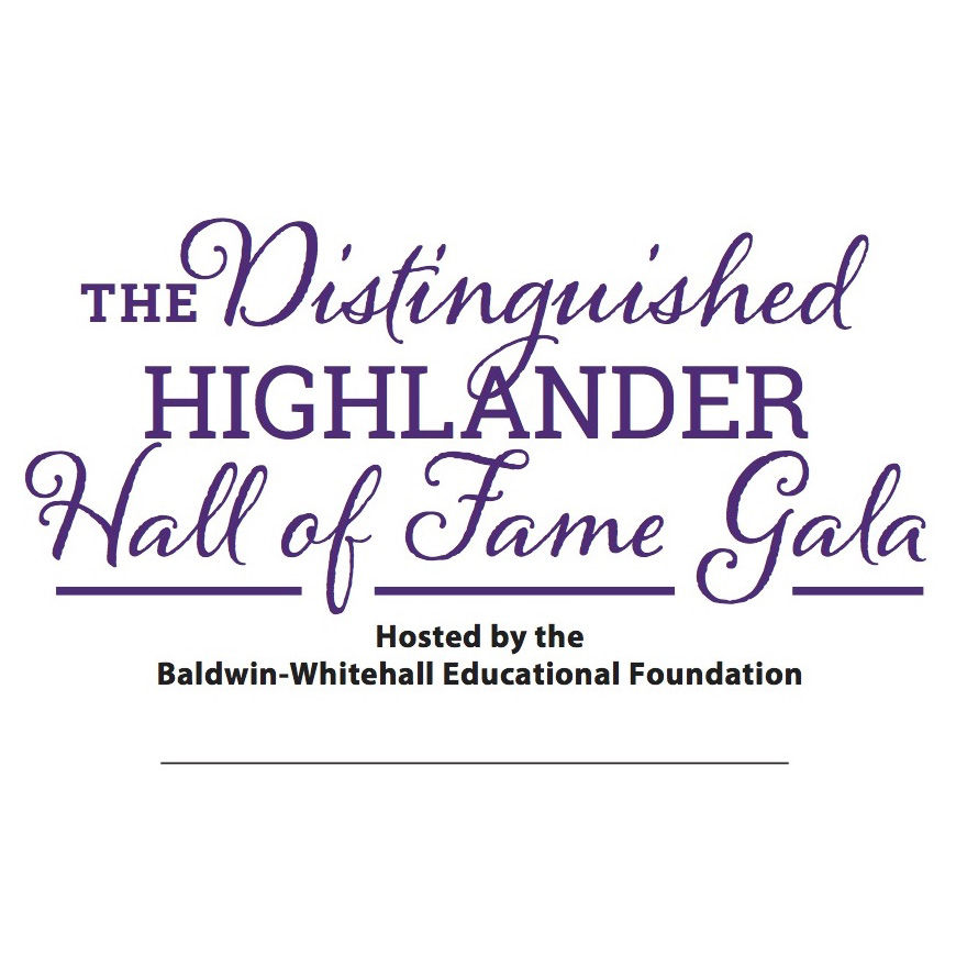 Make Plans to Attend The Distinguished Highlander Hall of Fame Gala